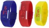 zintaas sk54 Digital Watch  - For Men