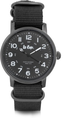 Lee Cooper QS023G-4 Analog Watch  - For Men at flipkart