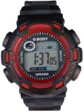 G-BODY GB-5 Digital Watch  - For Boys