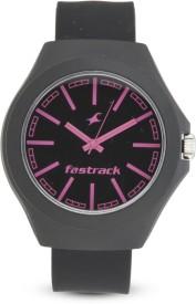 Fastrack 38004PP05CJ Watch - For Men & Women