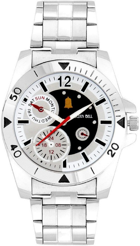 Golden Bell GB1283SM21 Casual Analog Watch For Men