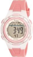 Vizion 8558096-3PINK Sports Series Digital Watch  - For Boys & Girls