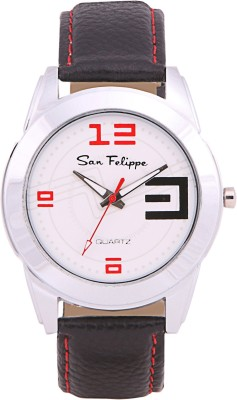 San Felippe Wtc-Sf-307 Analog Watch  - For Men