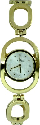 Lejer NKFL009 Analog Watch  - For Women, Girls