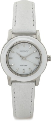 DKNY NY8638 Analog Watch - For Women(End of Season Style)