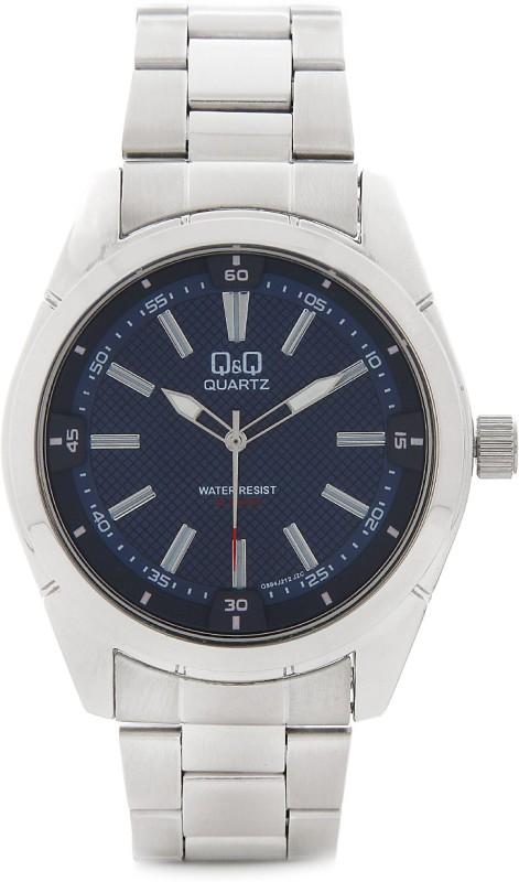 QQ Q894J212Y Analog Watch For Men