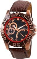 Timebre GXBLK308 Analog Watch For Men