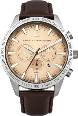 French Connection FC1236TGJ Watch  - For Men