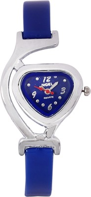 Noel LWNOELBLUE1 Analog Watch  - For Women