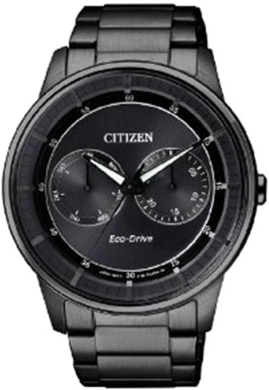 Citizen BU4005 56H Analog Watch For Men