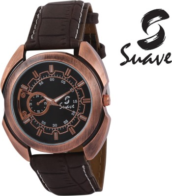 Suave Collections SBCBB30 Maestro Analog Watch  - For Men