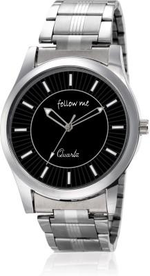 Follow Me ASDFLME0000253 Youth Art Analog Watch  - For Men