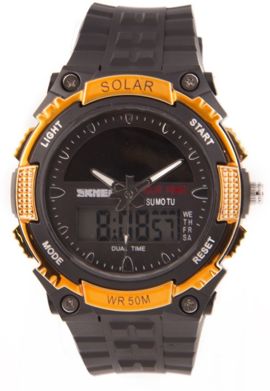 Skmei AR1049 Analog Digital Watch For Men