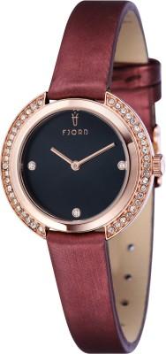 Fjord FJ-6026-07 AGNIS Analog Watch  - For Women