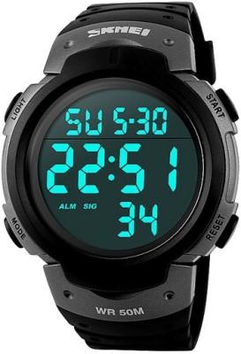 Skmei 1068 Digital Watch - For Men & Women