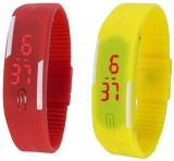 STOP2SHOP REDYLW001 Digital Watch  - For...