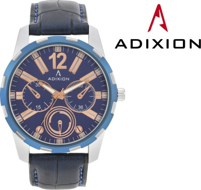 Adixion AD9319SB04C Analog Watch  - For Men