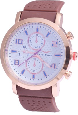 IIK Collection AB09 Analog Watch  - For Boys, Men