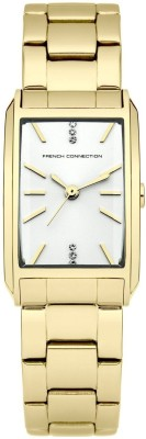 French Connection FC1182GMWJ Analog Watch  - For Women