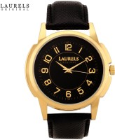 Laurels Lo-Ex-102 Exquisite Analog Watch  - For Men