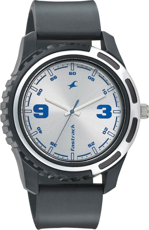 Fastrack NG3114PP02 Analog Watch For Men