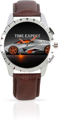 Time Expert TE100211 Analog Watch  - For Men