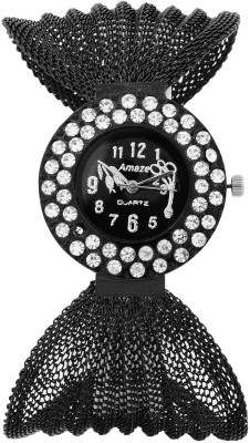 Amaze AM10F Analog Watch  - For Girls