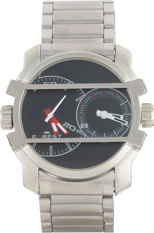 Forest B0398 Analog Watch For Men