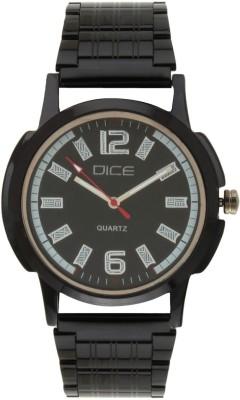 Dice BTL-B001-5314 Black-Track-L Analog Watch  - For Boys, Men