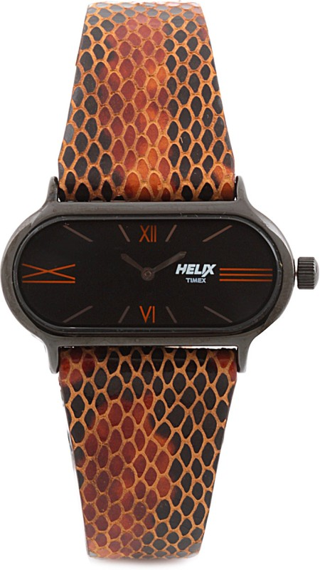 Timex 04HL04 Plaza Analog Watch For Women