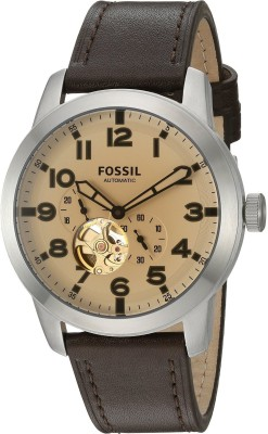 Fossil ME3119 Analog Watch - For Men