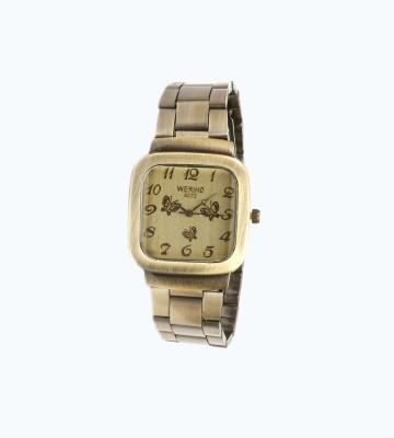 Weriho wh089 Analog Watch  - For Women