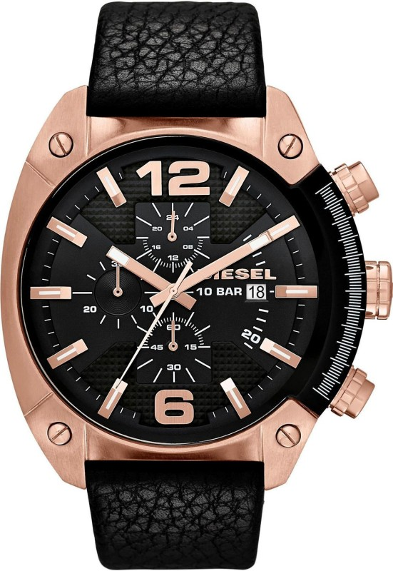 Diesel DZ4297 Analog Watch For Men