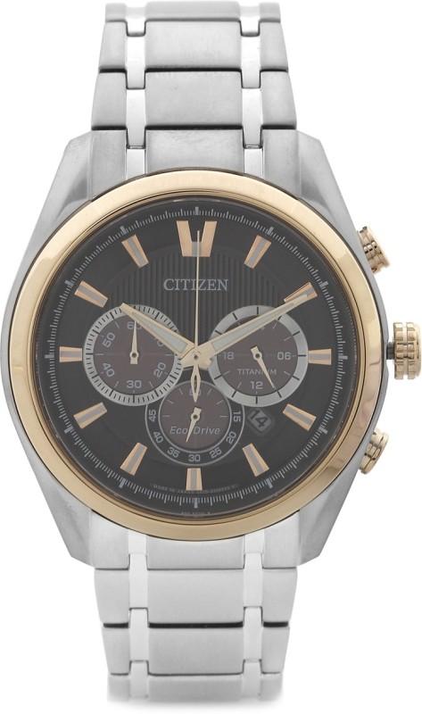 Citizen CA4015 54E Analog Watch For Men