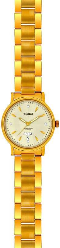 Timex H806 Classic Analog Watch For Men