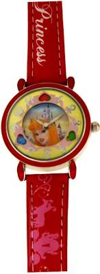 Disney PSFR541-02B Analog Watch  - For Boys, Girls