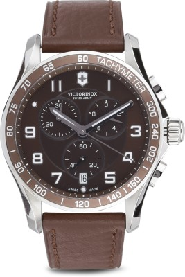 Victorinox 241653-1 Analog Watch  - For Men