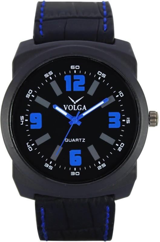 Volga W05 0032 Analog Watch For Men