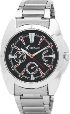 Rich Club RC-1121 Super Series Analog Watch  - For Men, Boys