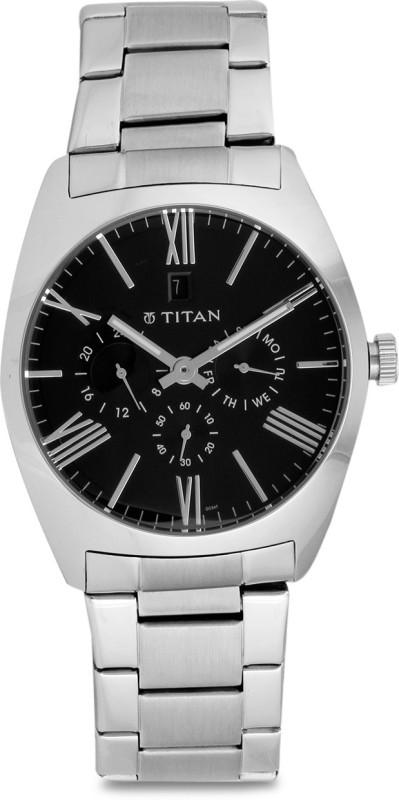 Titan 9476SM02 Analog Watch For Men