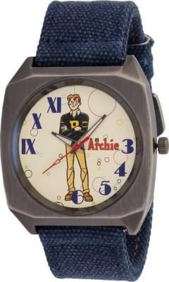 Archie ARH-003-BLU Analog Watch  - For Men