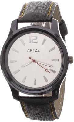 Artzz AZ44 Wheelyz Analog Watch  - For Men