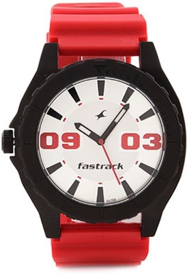 Fastrack 9462AP02 Analog Watch  - For Boys