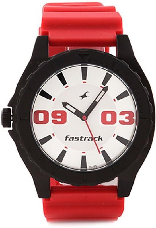 Fastrack NG9462AP02 Analog Watch For Boys