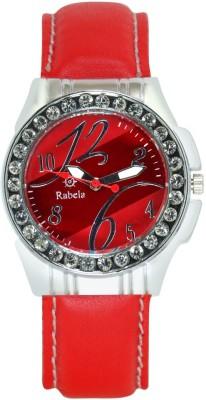 Rabela LEX044 Analog Watch  - For Women