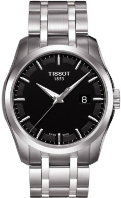 Tissot T0354101105100 Analog Watch  - For Men