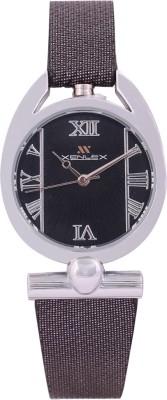 Xenlex 3397-Rdbk-Sbk-Csl Fashion Analog Watch  - For Women