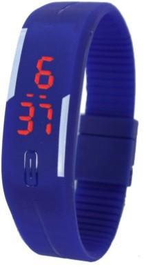 Shopcartz apple5 Digital Watch  - For Boys