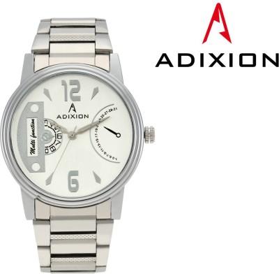 Adixion 9316SM03 Analog Watch  - For Men