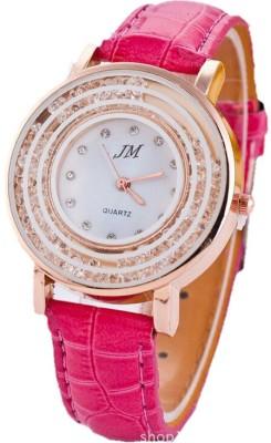 JM JML10 Analog Watch  - For Girls, Women